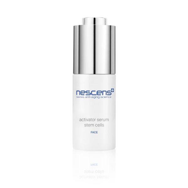 Nescens - Sérum Activateur, Cellules Souches - Visage - 30 ml