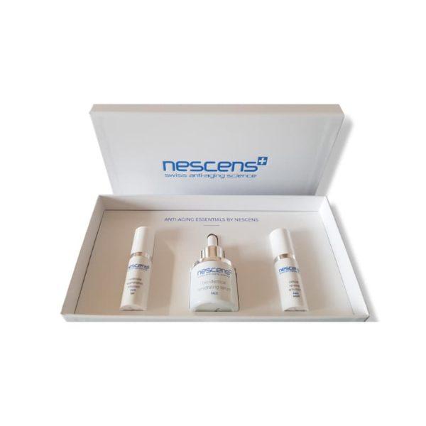 Nescens - Box Anti-Aging Essentials