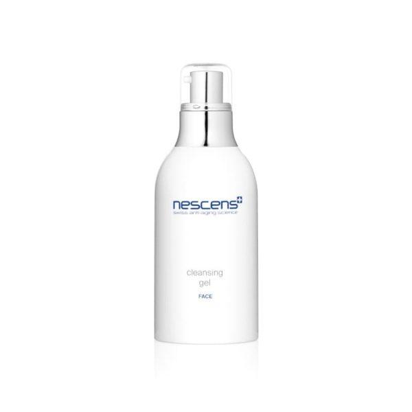 Nescens - Reinigungsgel - Gesicht - 130ml
