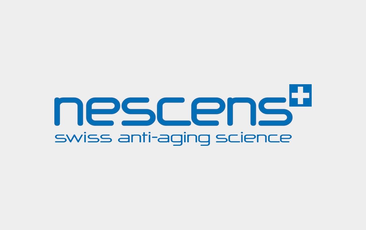 Qu'est-ce que sont les cosméceutiques Nescens ?