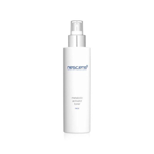 Nescens - Tonique Activateur Métabolique - Visage - 150ml