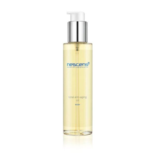 Nescens - Total Anti-Aging Oil - Body - 150ml