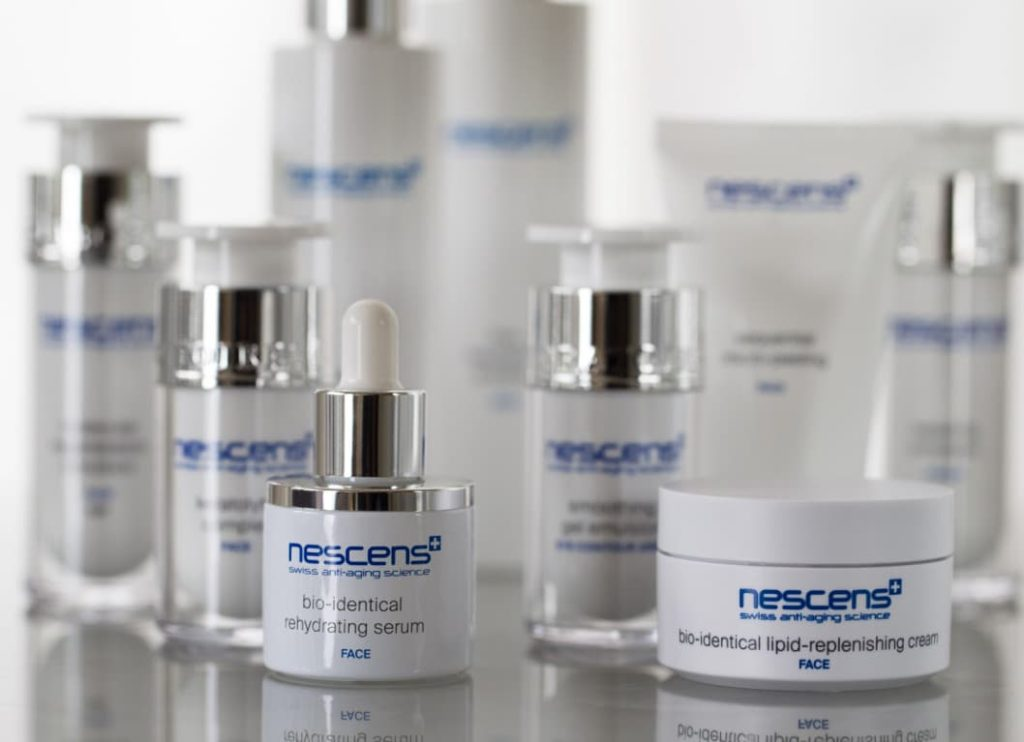 Nescens Brand