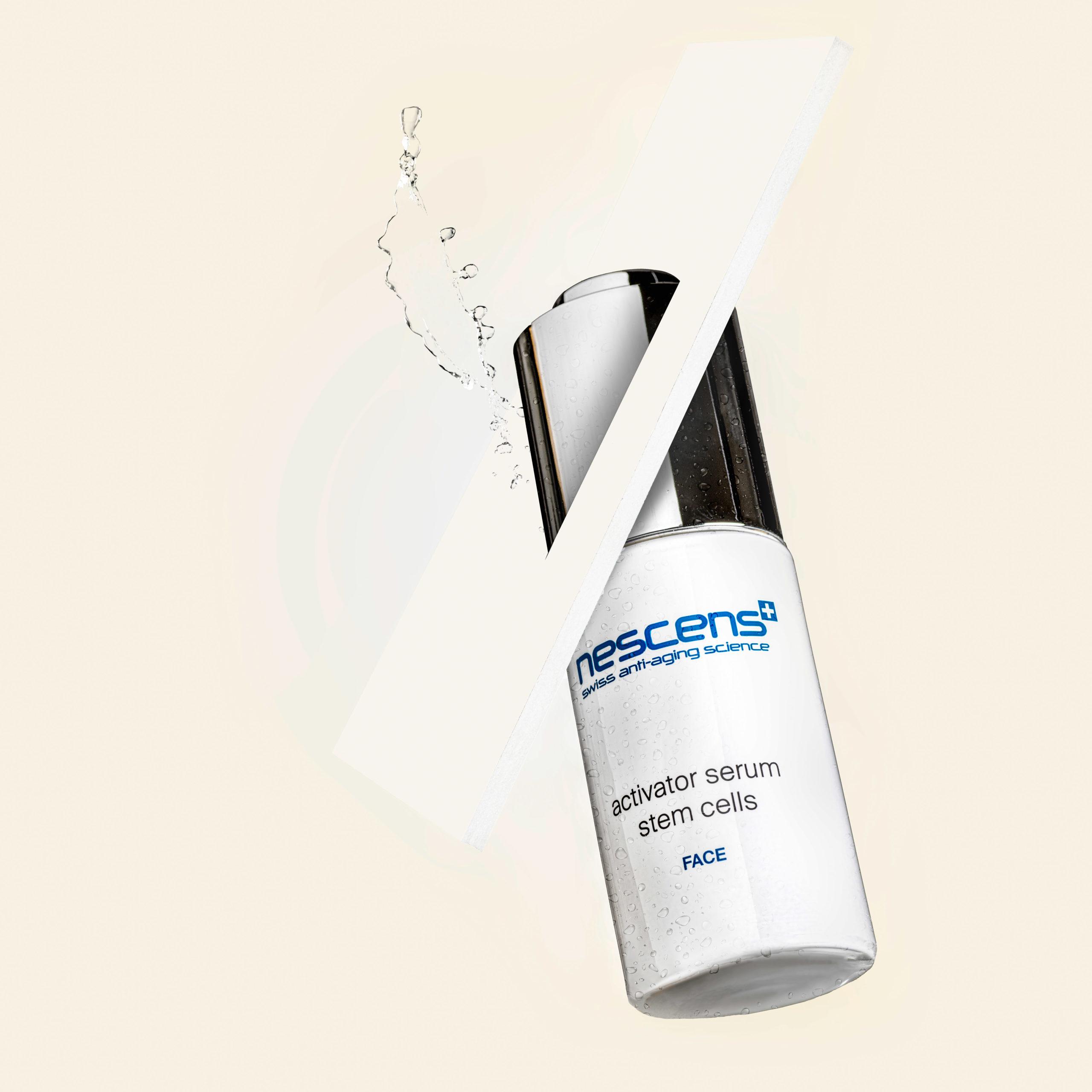 Ästhetische Bilder von Nescens Produkten 2