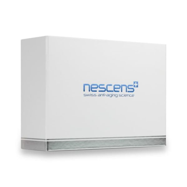 Nescens - Box-Verpackung